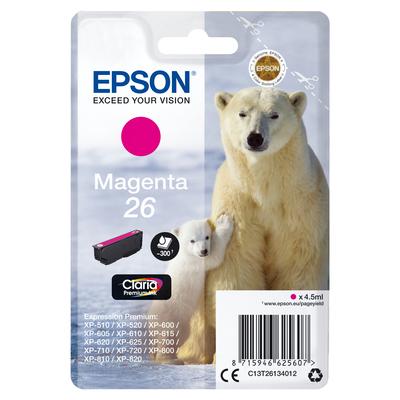 Epson C13T26134022 inktcartridges