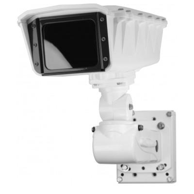 Sony UNI-E2DG8 Beveiligingscamera bevestiging & behuizing - Zwart, Wit