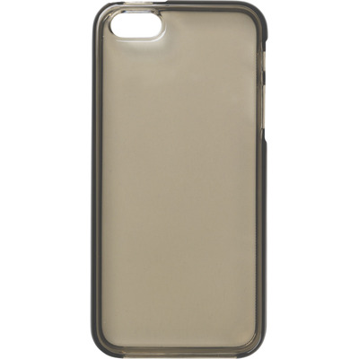 ESTUFF ES671001 Mobile phone case - Zwart, Transparant