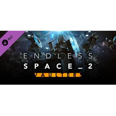Sega : Endless Space 2 - Vaulters
