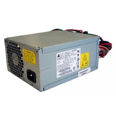 Hewlett Packard Enterprise 372783-001 Power supply unit - Zilver