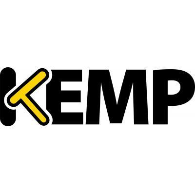 KEMP Technologies Virtual LoadMaster GEO, 1m Garantie