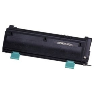 Konica Minolta Black 4.5K for magicolor 2300W/2300/2350 Toner - Zwart