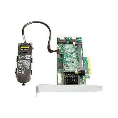 Hewlett packard enterprise raid controller: P410