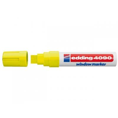 Edding markeerstift: 4090 window marker