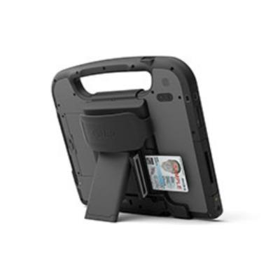 Getac Hand-Strap & Kick Stand & Smart Card, f / RX10 Tablet - Zwart
