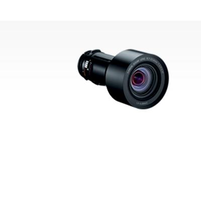 Canon projectielens: LX-IL08WZ - Zwart