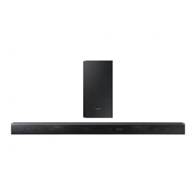 Samsung soundbar speaker: HW-K850 - Zwart