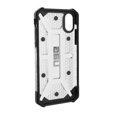 Urban Armor Gear Plasma Mobile phone case - Zwart, Transparant