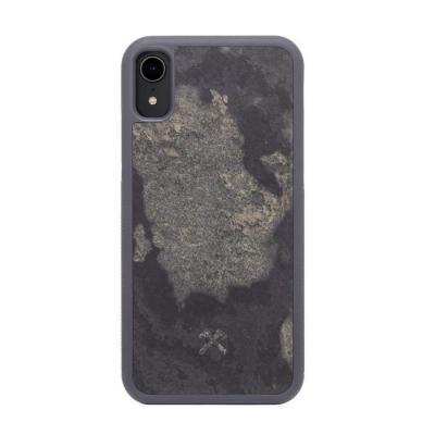 Woodcessories BUMPER CASE STONE Mobile phone case - Grijs