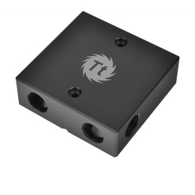 Thermaltake component: Thermaltake, Pacific VGA Bridge Dual - Black