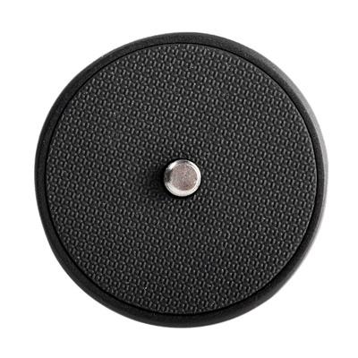 """Vanguard QS-65GH, 1/4"""" Camera-ophangaccessoire - Zwart"""