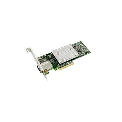 Adaptec interfaceadapter: HBA 1100-8e