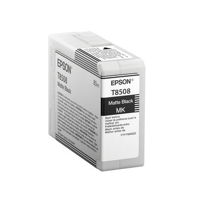 Epson C13T850800 inktcartridges