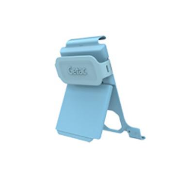 Getac Hand-strap & Kick Stand, f / RX10H Houder - Blauw