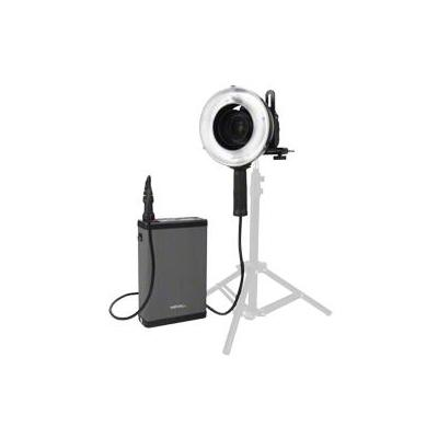 Walimex GXR-400 Photo studio equipment set - Zwart