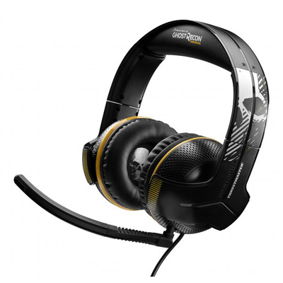 Thrustmaster Y-300CPX Ghost Recon Wildlands Edition Headset - Zwart