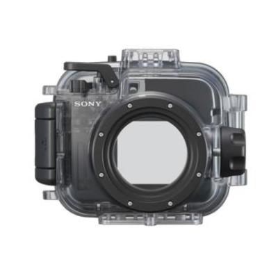 Sony camera accessoire: MPKURX100A - Zwart, Transparant