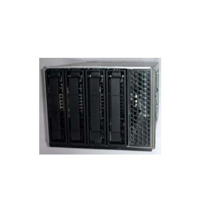 Intel drive bay: 3.5 inch Hot-swap Drive Bay Kit AUP4X35S3HSDK - Zwart, Roestvrijstaal