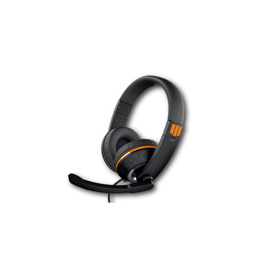 Gioteck Gioteck, XH-4 Wired Stereo Headset (Camo)  (PS4 / Xbox One / PC / MAC / Mobile)