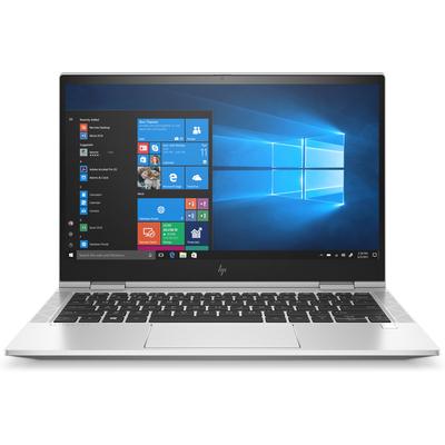 HP EliteBook x360 830 G7 Laptop - Zilver - Demo model