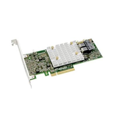 Microsemi SmartRAID 3102E-8i Interfaceadapter