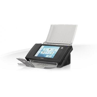 Canon scanner: ScanFront ScanFront 330 - Zwart, Wit