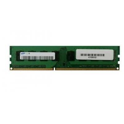 Samsung RAM-geheugen: 4GB DDR3 SDRAM