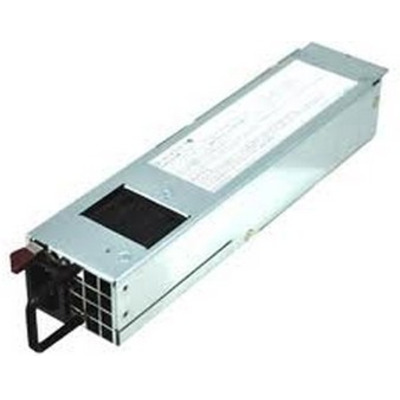Supermicro 1U 400W Power Supply, 24pin, 80 Plus Gold Power supply unit - Zilver