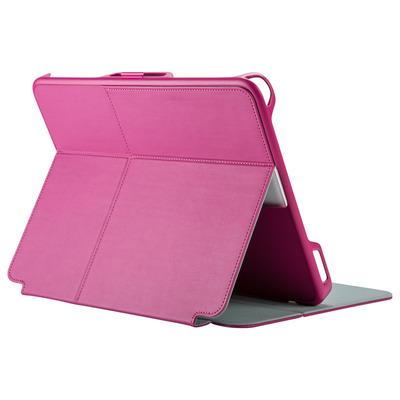 Speck StyleFolio FLEX Tablet case - Grijs, Roze