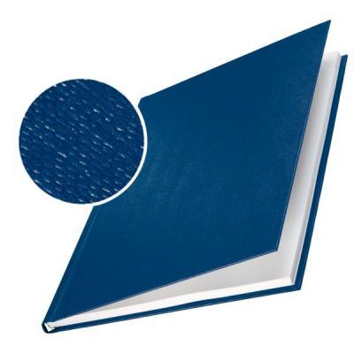 Leitz binding cover: Hard Cover - Blauw