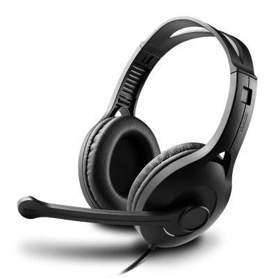 Edifier headset: K800 - Zwart