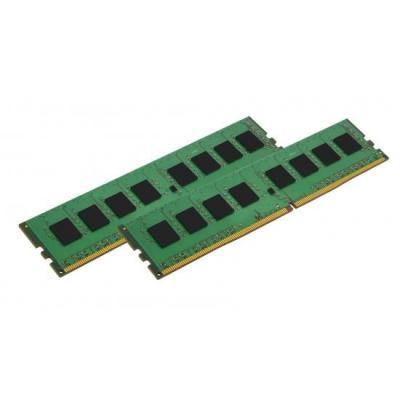 Kingston Technology KVR21E15D8K2/32I RAM-geheugen