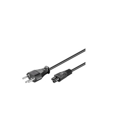 Microconnect Power Cord, Swiss - C5, 1.8m Electriciteitssnoer