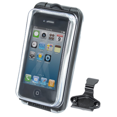 RAM Mounts RAM-HOL-AQ7-1COU Mobile phone case - Zwart