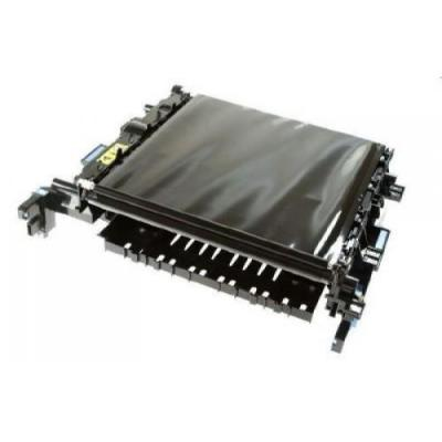 HP Electrostatic Tranfer Belt (ETB) assembly - Includes the assembly structure, ETB belt, drive roller and drive .....