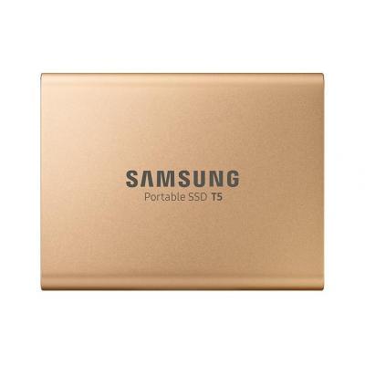Samsung : MU-PA500G/EU - Goud
