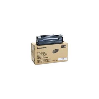 Panasonic laserpapier: UF-5300 UF-6300 BLK