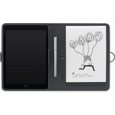 Wacom CDS-600C tablet case