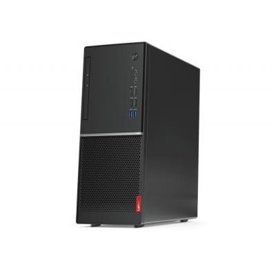 Lenovo V530t Tower i5 8GB RAM 256GB SSD Pc - Zwart