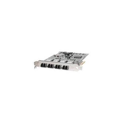 Cisco ASA5580-4GE-FI= netwerkkaart