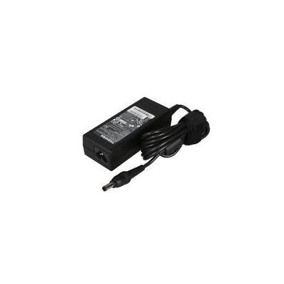 Toshiba AC-Adapter 3 Pin 65 W Netvoeding - Zwart