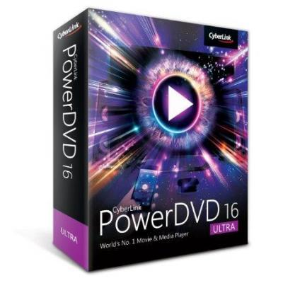 Cyberlink DVD-0G00-IWU0-00 software licentie