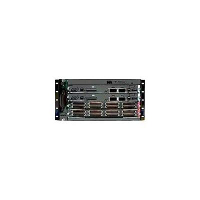 Cisco netwerkchassis: Catalyst 6504 Enhanced (Open Box)