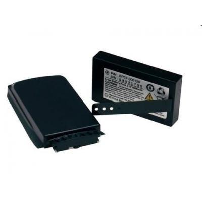 Datalogic barcodelezer accessoire: 94ACC1367, 2000mAh, 3.7V - Zwart