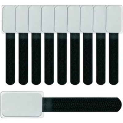 Label-the-cable MINI Kabelbinder - Zwart