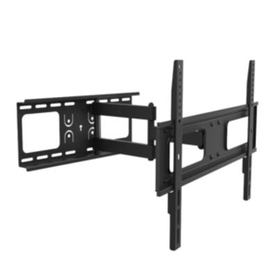 LogiLink BP0028 Montagehaak - Zwart