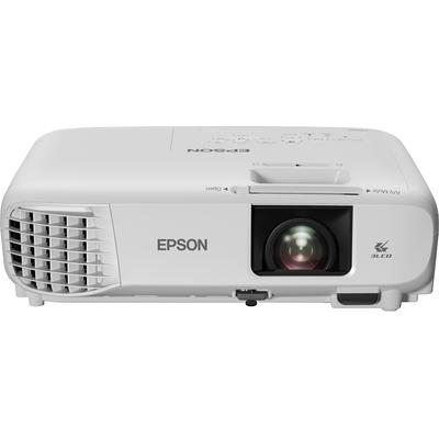 Epson EB-FH06 Beamer - Wit