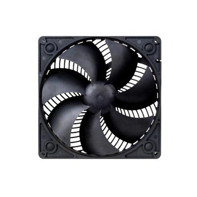 Silverstone AP181 Hardware koeling - Zwart