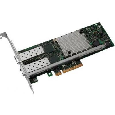 Dell netwerkkaart: X520 DP - netwerkadapter
